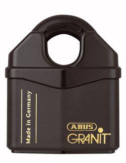 ABUS GRANIT™ Vorhangsschloss 37/60 Granit 37/60