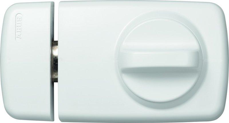 abus t r zusatzschloss 7010 sb braun vds mit zylinder abus pfaffenhain kv356 abus. Black Bedroom Furniture Sets. Home Design Ideas